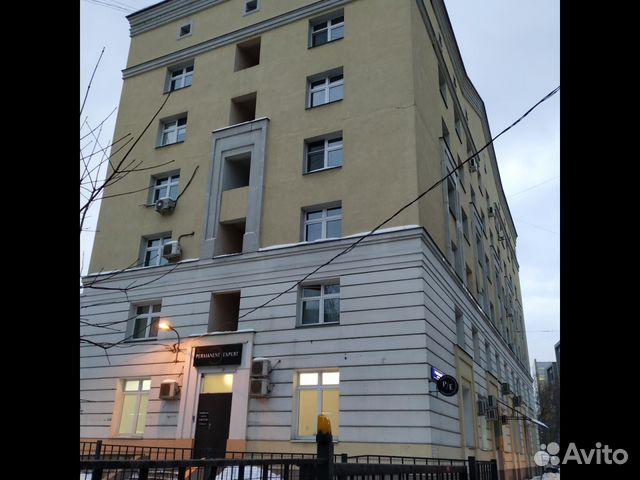 Продается двухкомнатная квартира за 21 000 000 рублей. Москва г, Коптельский 1-й пер, 20.