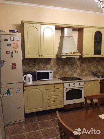 Продается двухкомнатная квартира за 7 500 000 рублей. Жуковский, Московская область, улица Гагарина, 83.