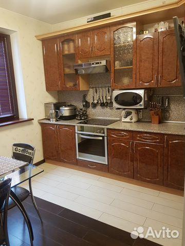 Продается трехкомнатная квартира за 15 300 000 рублей. г Москва, ул Белореченская, д 12.