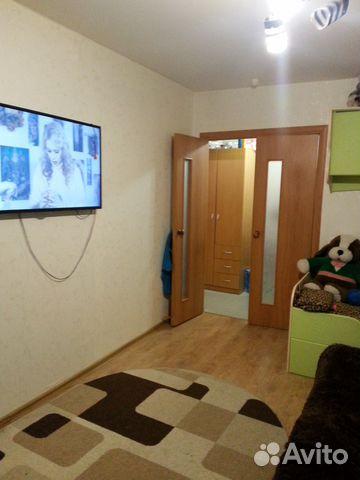 Продается однокомнатная квартира за 1 850 000 рублей. Саранск, Республика Мордовия, улица Гагарина, 102.