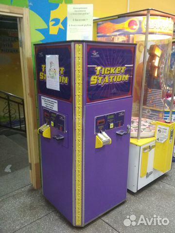 Зал игровых автоматов в москве