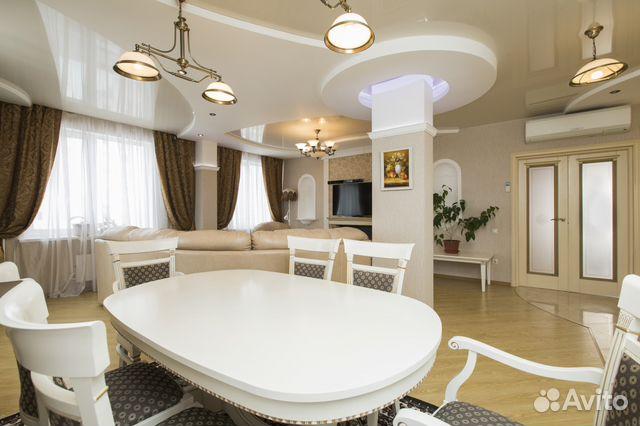 Продается двухкомнатная квартира за 7 990 000 рублей. г Нижний Новгород, ул Краснозвездная, д 25.