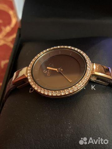 Мужские кварцевые часы джон дир