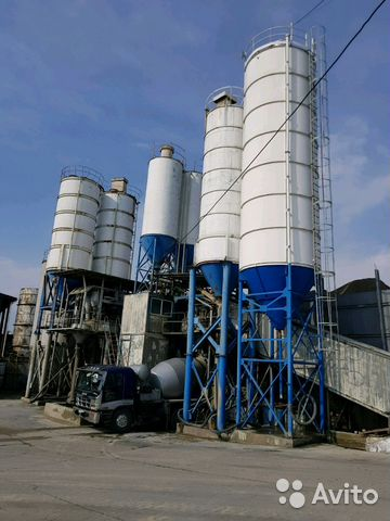 Производство бетона сочи бетон в мичуринске