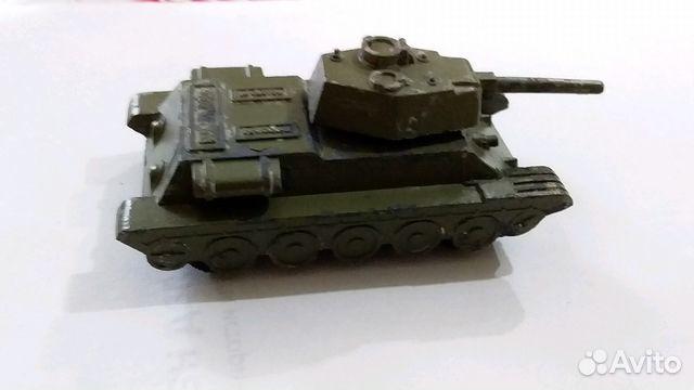 Модель танка  89284983379 купить 2