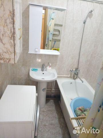 Продается однокомнатная квартира за 4 000 000 рублей. Московская обл, г Подольск, ул 43-й Армии, д 19.