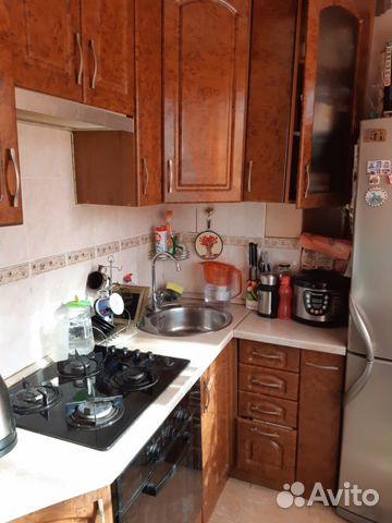 Продается однокомнатная квартира за 2 600 000 рублей. Московская область, улица Беляева, 17.