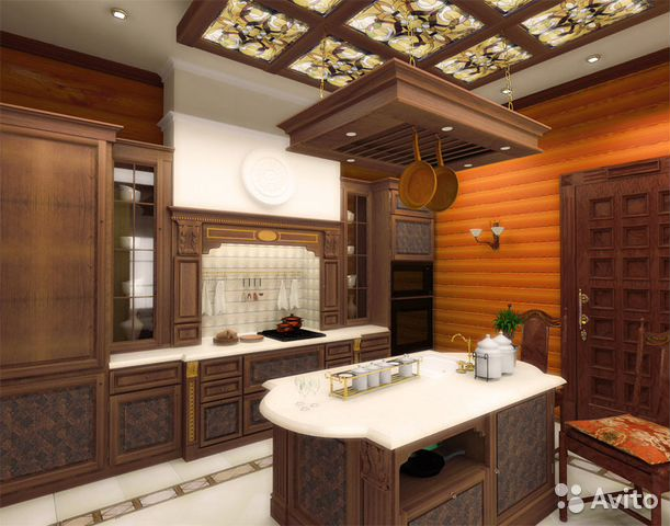 Кухня для вашего дома 89508728111 купить 2