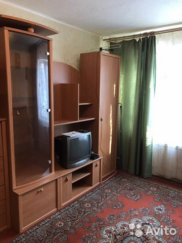 Продается однокомнатная квартира за 1 300 000 рублей. г Мурманск, проезд Ивана Халатина, д 12.