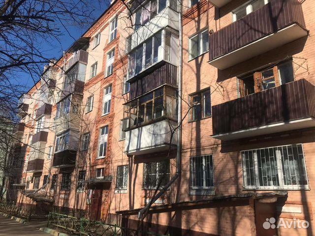 Продается трехкомнатная квартира за 4 950 000 рублей. Московская обл, г Люберцы, Октябрьский пр-кт, д 306.