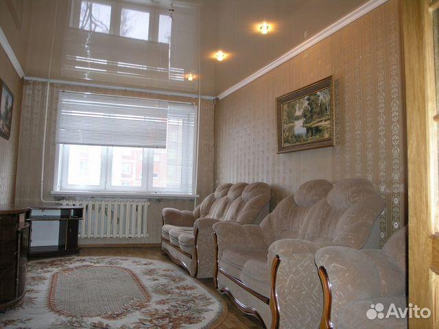Продается двухкомнатная квартира за 2 460 000 рублей. г Орёл, ул Пожарная, д 27.