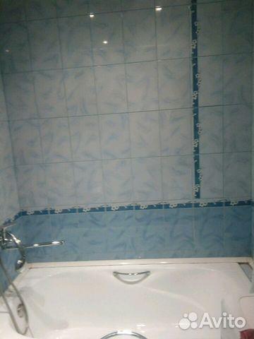 Продается однокомнатная квартира за 1 400 000 рублей. г Тула, ул Призаводской поселок, д 4.