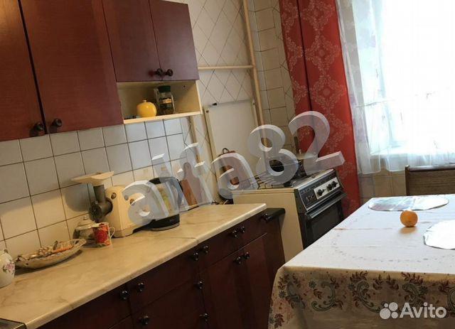 Продается трехкомнатная квартира за 4 500 000 рублей. Респ Крым, г Симферополь, ул им. Матэ Залки, д 7Д.