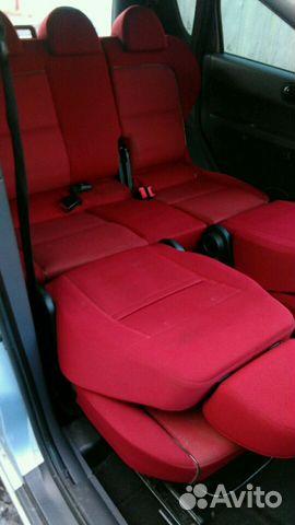 Купить Mitsubishi Colt пробег 123 000.00 км 2008 год выпуска