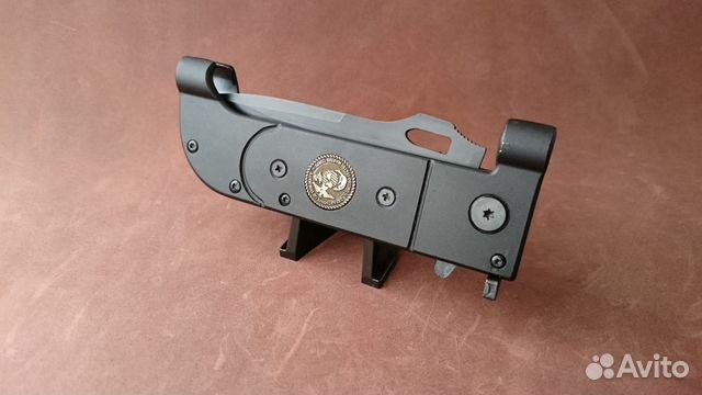 89525003388 Нож складной Marine Bayo