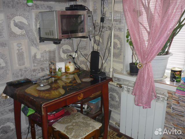 Продается однокомнатная квартира за 1 250 000 рублей. Волгоградская обл, рп Городище, ул Промышленная, д 5А.