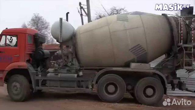 купить бетон м200 в севастополе