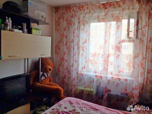 Продается трехкомнатная квартира за 3 670 000 рублей. Тюменская обл, г Тюмень, ул Широтная, д 21А.