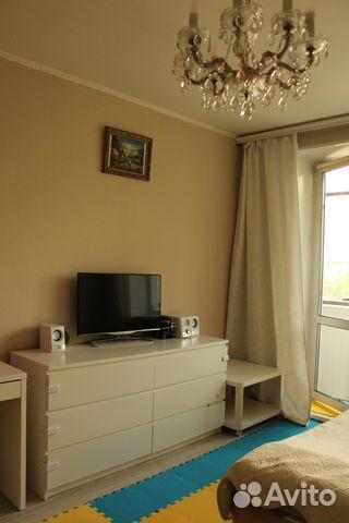 Продается трехкомнатная квартира за 14 500 000 рублей. г Москва, ул Бочкова, д 6 к 1.