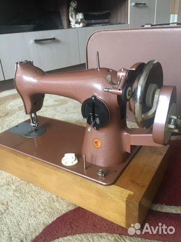 Швейная машина Подольская 89502041539 купить 2