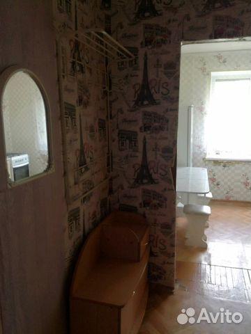 1-к квартира, 36 м², 1/5 эт. 89823202197 купить 8