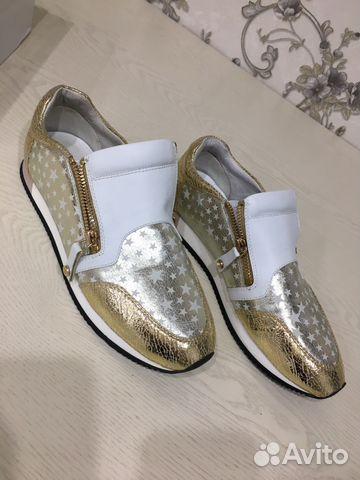 Кроссовки ботинки 38 размер