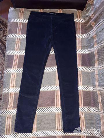 Вельветовые брюки Колинс 89066150656 купить 1