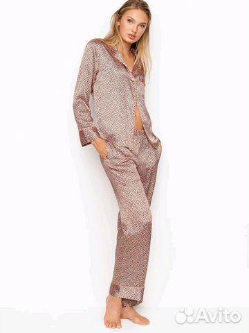 f5b143e3970d5 Пижамы Victoria's Secret | Festima.Ru - Мониторинг объявлений