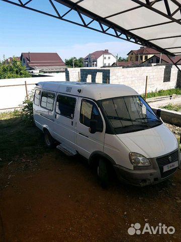 ГАЗ ГАЗель 3221, 2010 89187908665 купить 4