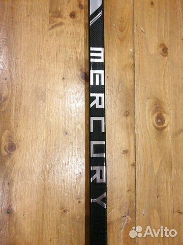 89036020550 Хоккейная клюшка Verbero mercury, 75/v91, на лев