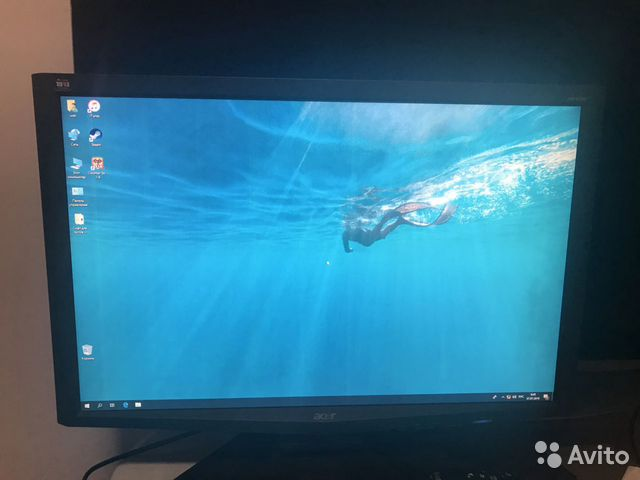 ACER MONITOR X243W DOWNLOAD DRIVERS