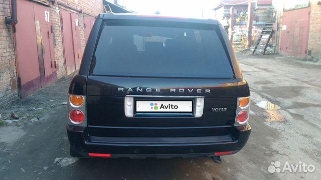 Land Rover Range Rover, 2005 89833202965 buy 2