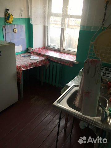 3-к квартира, 40 м², 2/2 эт.