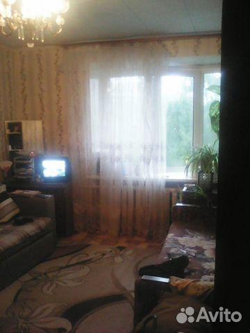 Комната 18 м² в 1-к, 4/9 эт. купить 1
