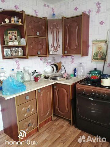 1-к квартира, 43 м², 1/5 эт. 89613352834 купить 8