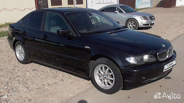 BMW 3 серия, 2003 89880408539 купить 4