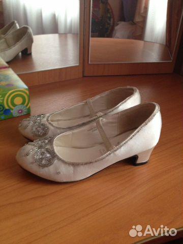 01a3de82 Туфли на каблуках праздничные Monsoon | Festima.Ru - Мониторинг ...
