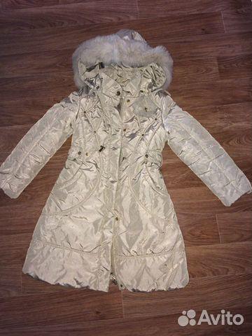 Пальто утепленное до - 10 Stillini 89137420784 купить 1