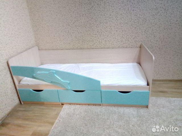 Кровать детская  купить 2
