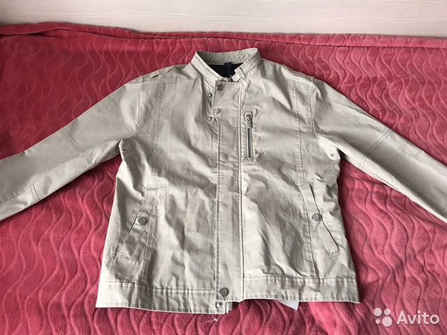 Мужская куртка 89377264330 купить 1