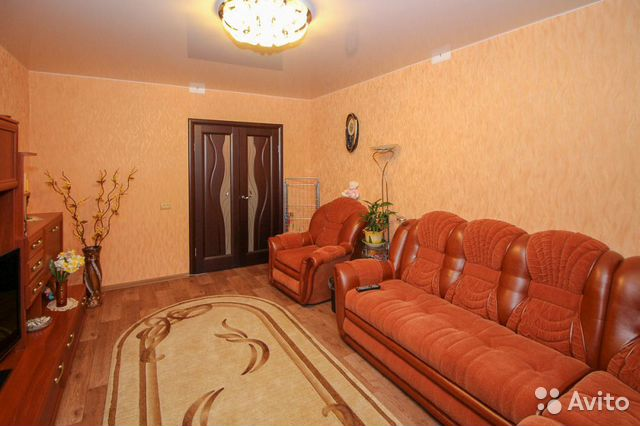 2-к квартира, 57 м², 1/5 эт. 89046546612 купить 6
