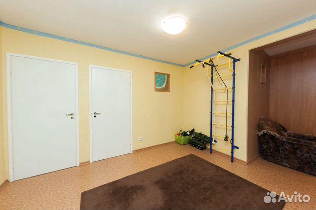 3-room apartment, 72.1 m2, 2/9 et.