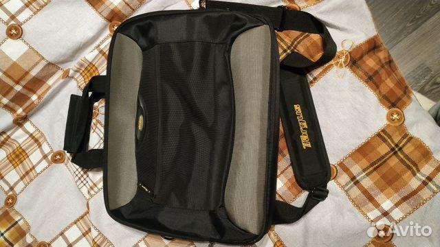 Новая сумка для ноутбука Targus  89605841164 купить 1
