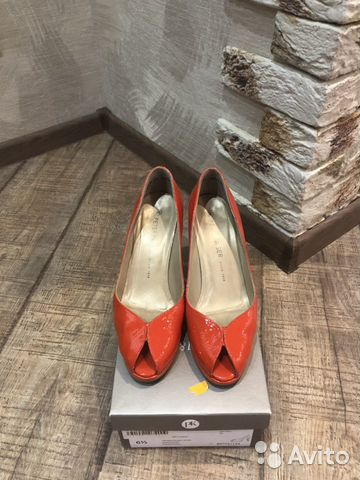 Туфли  89138102290 купить 1