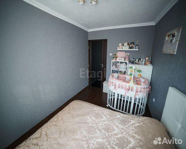 5-к квартира, 110 м², 1/9 эт.  купить 2