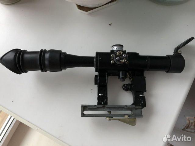 Оптический прицел Posp 6x24B 89114104272 купить 3