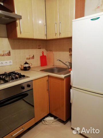 1-к квартира, 40 м², 4/5 эт. 89062117575 купить 6