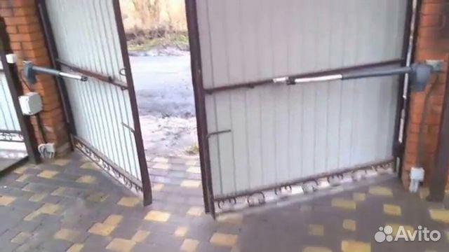 Автоматика для распашных ворот  89091484582 купить 1