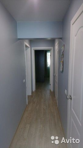 3-к квартира, 67 м², 2/5 эт. купить 6
