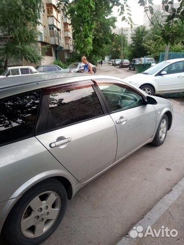 Nissan Primera, 2001  89880501576 купить 9